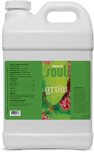 Aurora Innovations Soul Grow