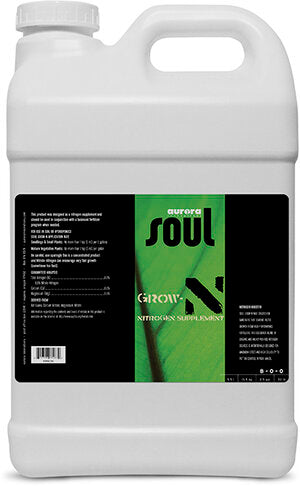 Aurora Innovations Soul Grow-N