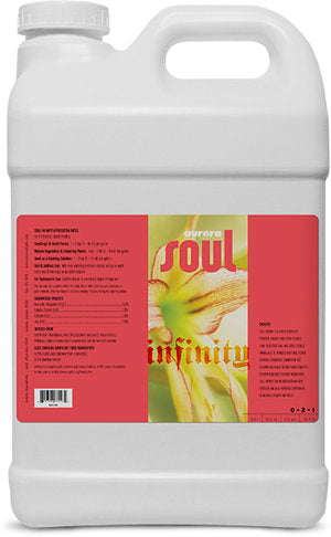 Aurora Innovations Soul Infinity