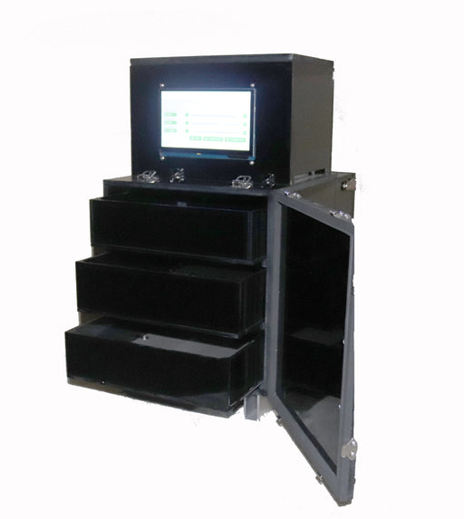 Auto Cure Small Curing Chamber