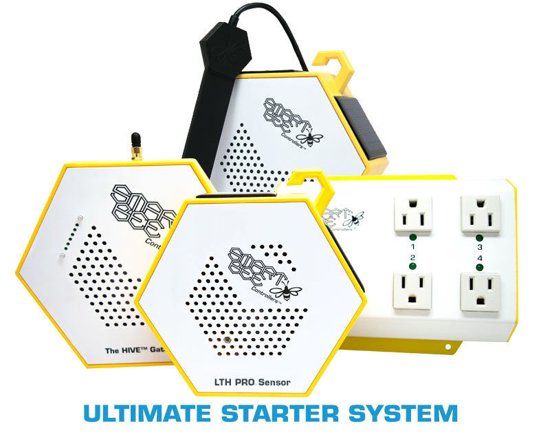 Smart Bee - Final Assy, Ultimate Starter System - DCC8