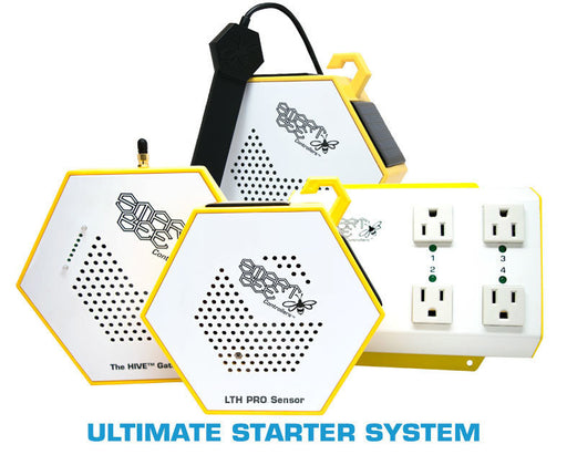 Smart Bee - Final Assy, Ultimate Starter System - SS4