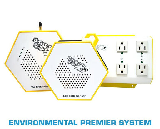 Smart Bee - Final Assy, Environmental Premier System - DCC8