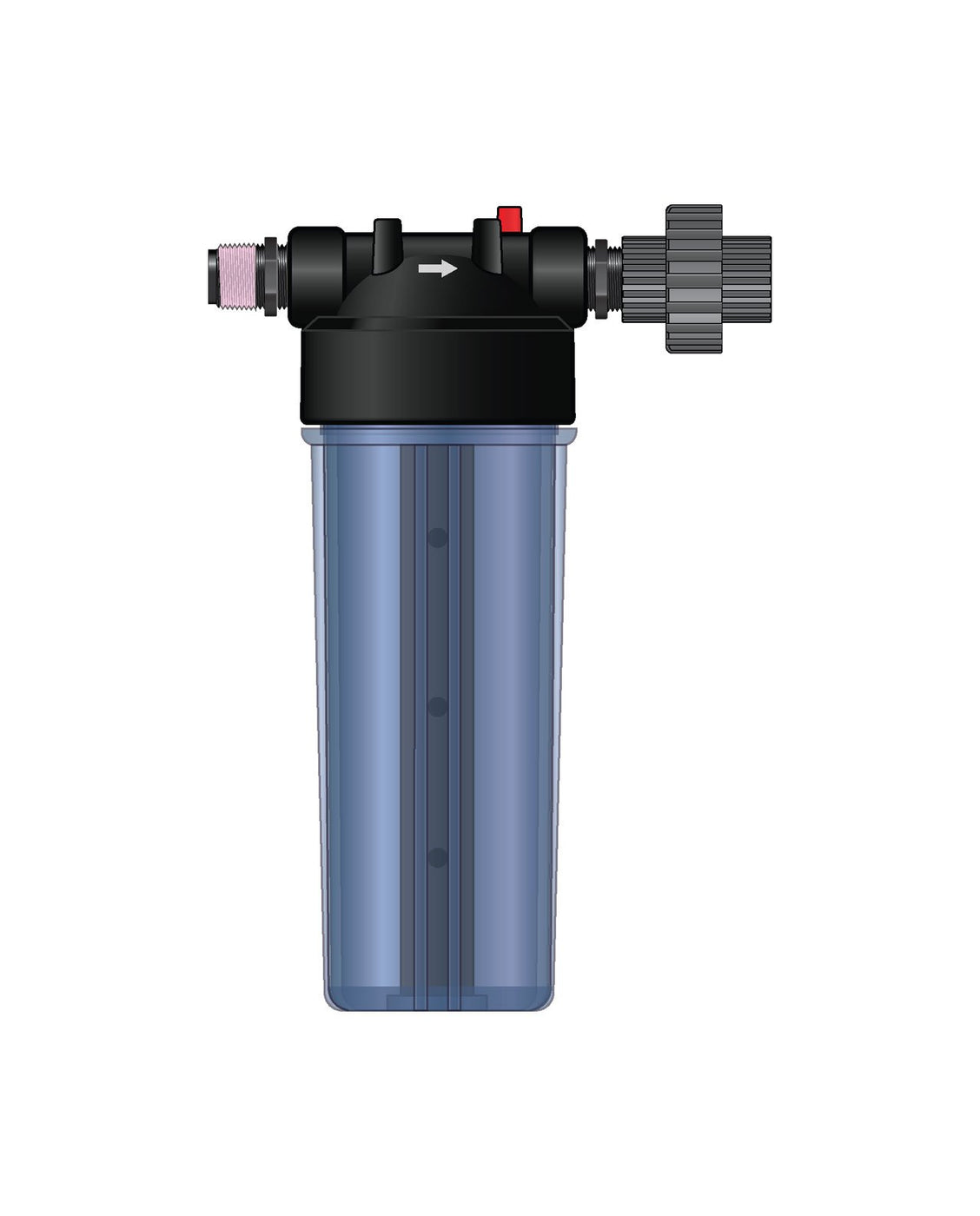 Water-Powered Nutrient Delivery System (NDS) Lo-Flo Starter Kits