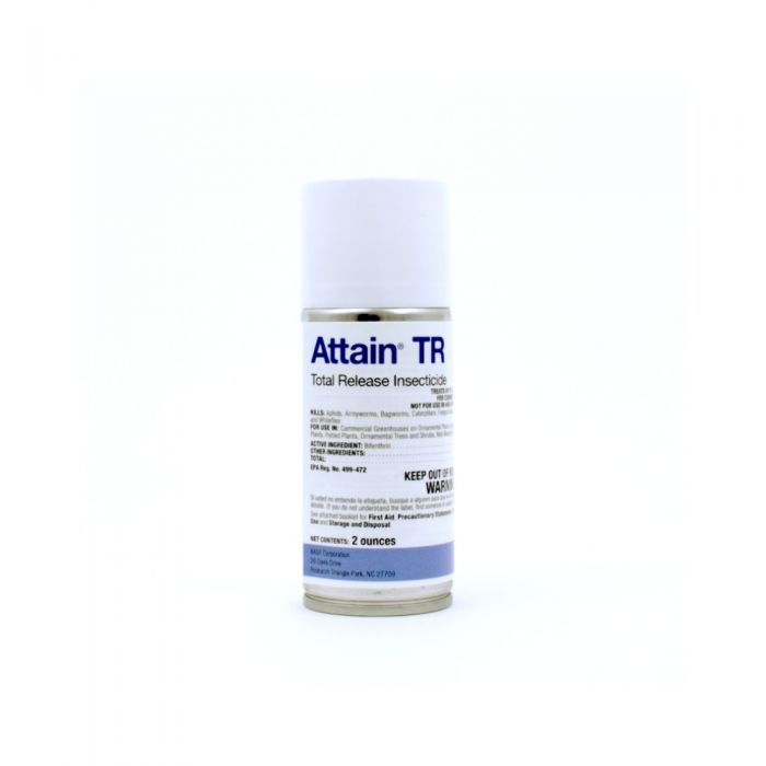 Attain TR
