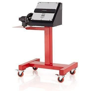 Centurion Pro Solutions Centurion Pro Solutions GC - Single Bucker Stand (Bucker Not Included)