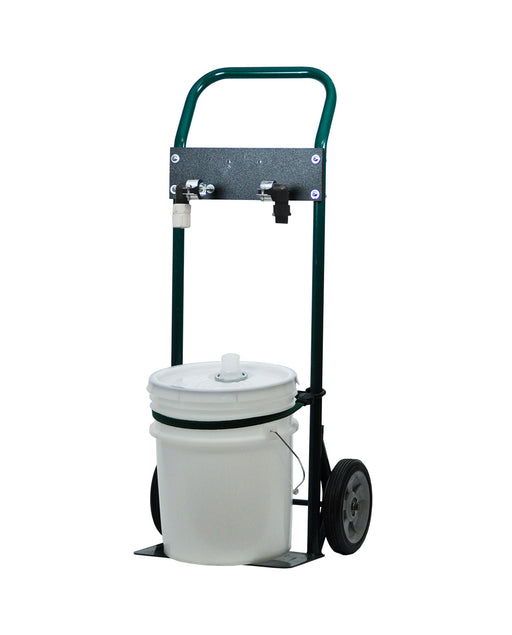 Dilution Solutions, Mobile Carts Eco-Cart (No injector)