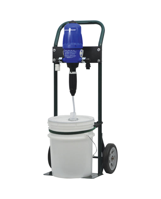 Dilution Solutions, Mobile Carts Eco-Cart - 14 GPM (5-Gallon)
