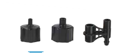 DIG Threaded bases used with foggers ,micro sprinklers and micro sprayers-ACCESSORIES FOR FOGGERS, MICRO SPRINKLERS AND MICRO SPRAYERS USED IN INVERTED POSITION