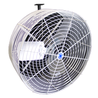 "24"" Versa-Kool Circulation Fan"