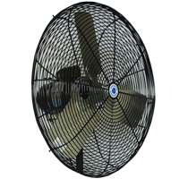 "Pinnacle 24"" Oscillating Circulation Fan High Velocity"