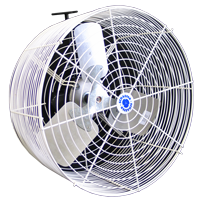 "Pinnacle 20"" Versa-Kool Circulation Fan"
