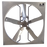 "Pinnacle 36"" Galvanized Panel Fan 5-Wing"