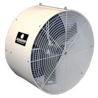 "Pinnacle 36"" Versa-Kool Circulation Fan"