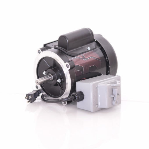 Centurion Pro Solutions, CP Parts Machine Motor