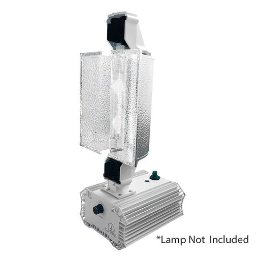 ILUMINAR CMH 1000W DE Fixture 208-277V C Series with no Lamp Included / W C-Hanger