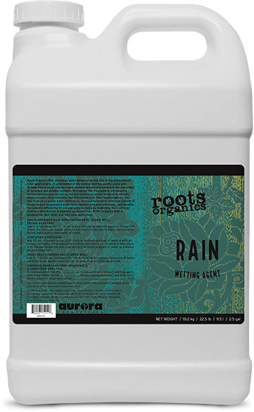 Aurora Innovations Rain