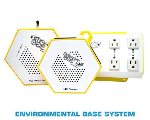 Smart Bee - Final Assy, Environmental Base System - DCC8