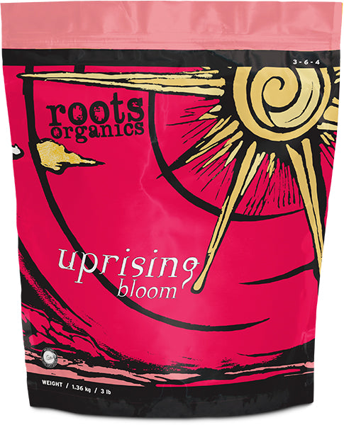 Uprising Bloom
