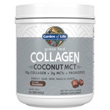 Grass Fed Collagen Coconut MCT