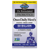 Dr. Formulated Probiotics Once Daily Mens
