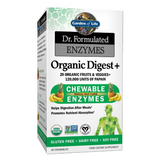 Dr. Formulated Enzymes Organic