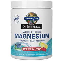 Dr. Formulated Magnesium