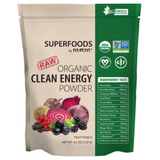 Organic Clean Energy Powder