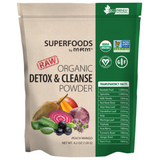 Organic Detox and Cleanse