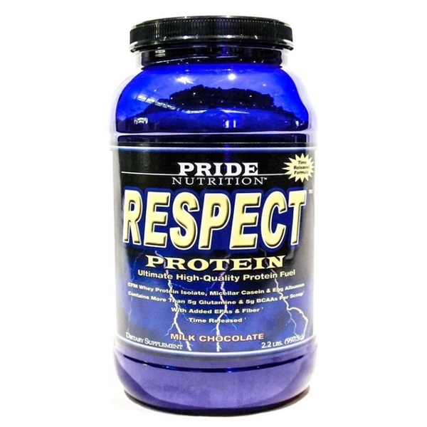 Respect Protein
