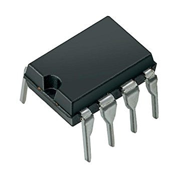 TL082 - Wide Bandwidth Dual JFET Input Operational Amplifier