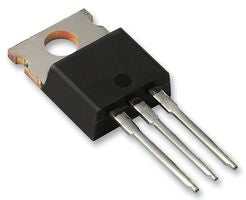Fixed LDO Voltage Regulator, 12v output @ 1A TO-220-3 (LM7812)