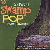 20 Best of Swamp Pop