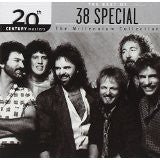 38 Special - The Millennium Collection