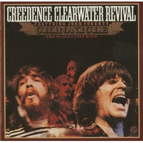 Creedence Clearwater Revival - 20 Greatest Hits of CCR