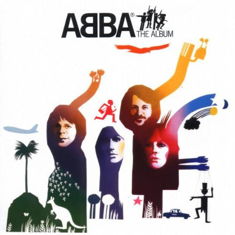 ABBA - Abba The Album