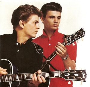 The Everly Brothers - 24 Original Golden Hits