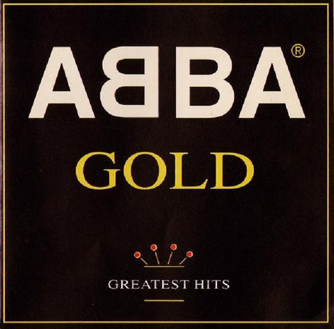 "ABBA "" Gold ""  new CD"