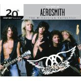 Aerosmith: The Best Of Aerosmith