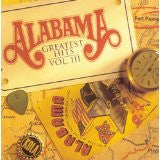 ALABAMA: Greatest Hits Volume 3