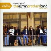 ALLMAN BROTHERS: Playlist Best of Allman Bros.