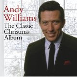 ANDY WILLIAMS - The Christmas Album