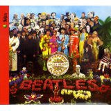 Beatles - Sgt.Pepper Lonely Hearts Club