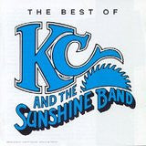K.C. & The Sunshine Band - The Best of
