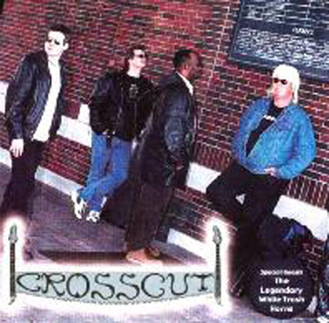 Crosscut - Destination Anywhere