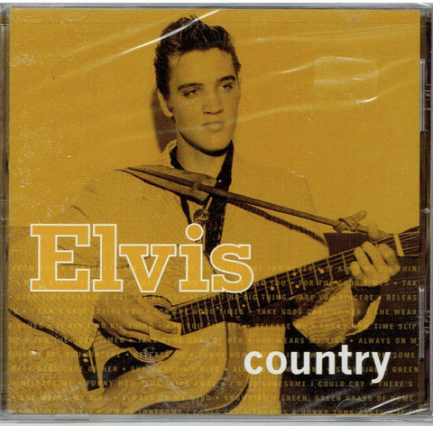 ELVIS - Country
