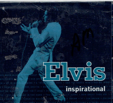 Elvis - Inspiraational