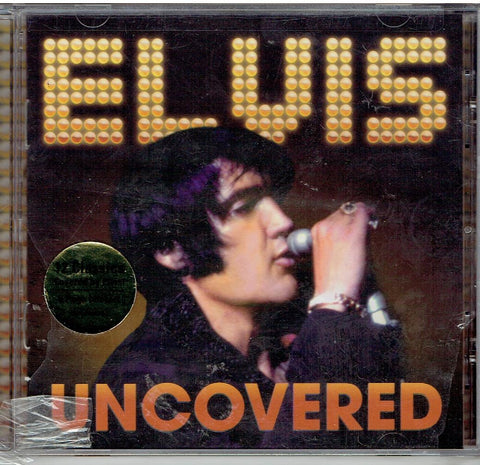 ELVIS - Uncovered