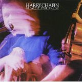HARRY CHAPIN : Greatest Stories Live ( 2 record Set )