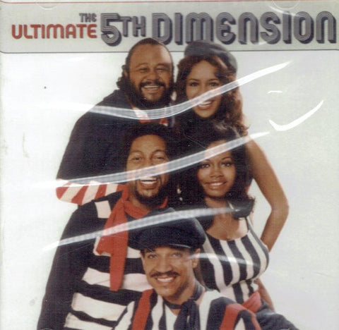 5th Dimension - Ultimate